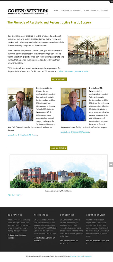a-and-r-surgeons-ipad